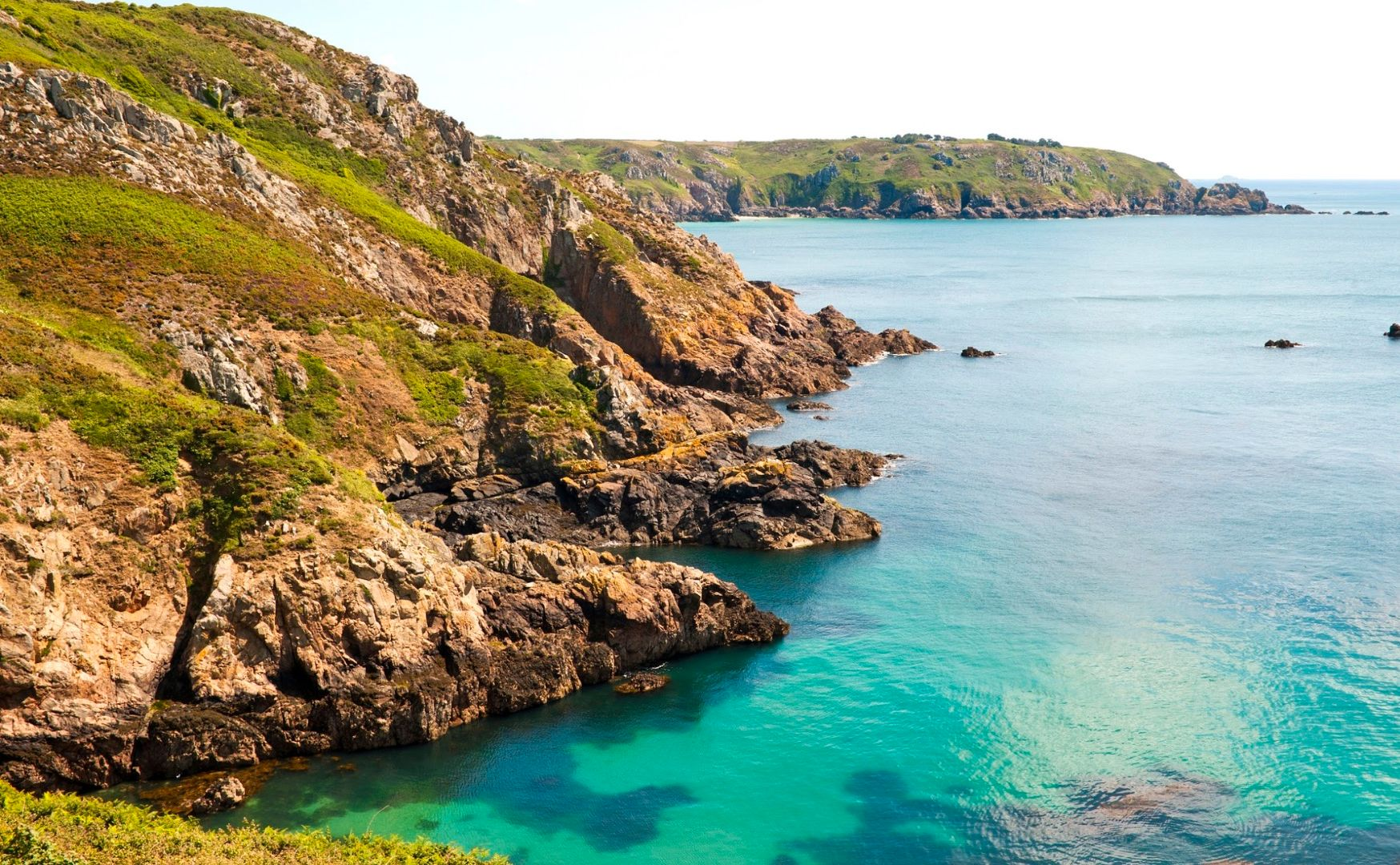 Littoral, Guernesey ©Istock