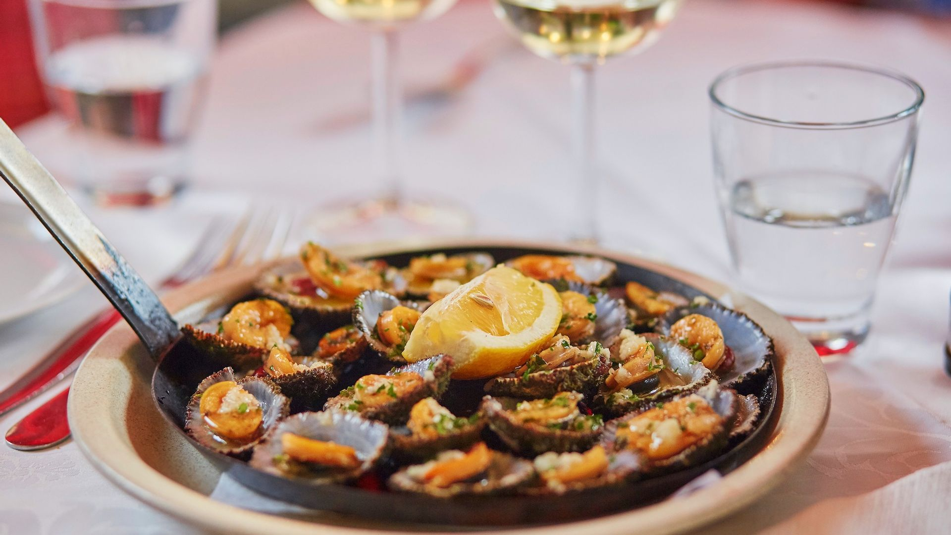 Plat traditionnel, Madère - Portugal