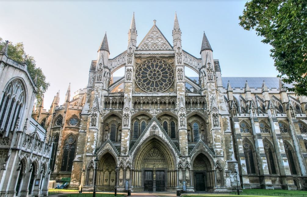 Westminster Abbey, Londres © iStock