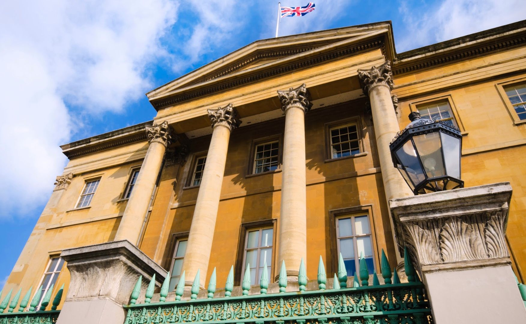Apsley House, Londres - Angleterre