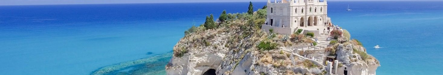 Tropea, calabre ©GettyImages.jpg